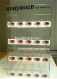 Custom Acrylic Contact Lenses Display Stand
