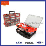 Multipurpose First Aid ABS Box for All Care