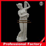 Nude Women Marble Statue for Garden