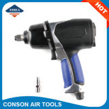 Pneumatic Tool 1/2'' Heavy Duty Twin Hammer Air Impact Wrench