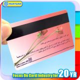 CMYK Printing Magnetic Business Membership Card for Loyalty System