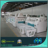 240t/24h Wheat Flour Mill Factory