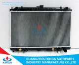 Dpi 1751 Car Radiator for Nissan Silvia 240sx with Aluminum Core