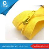 Wholesale Low Prices Open End Nylon Zipper