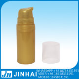 (T) PP Cosmetic Bottle Airless Bottle for Lotion