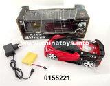 Hot Sale Toy 4-CH Remote Control Car Toy (0155221)