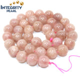 Strawberry Quartz Stone Size4 6 8 10 12mm Fashion Accessories Crystal Beads