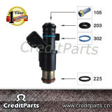 CF-013 Top 20 Gasoline Fuel Injector Repair Kits for D2159mA Injector