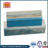 ISO Certificated Explosive Metal Composite Plate with Aluminum Steel Clad Plate