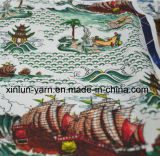 Different Types of Faric Print for Beach Shorts