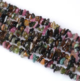 Semi Precious Stone Crystal Gemtstone Chips Nugget Loose Bead<Esb-CS012>