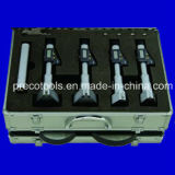 Electronic Three Point Inside Micrometer Set