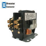 2017 New Dp Air Condition Contactor 1.5p Magnetic Contactor UL/CSA/Ce