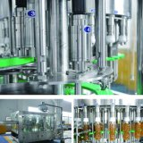 Cooking Oil Filling and Capping Machine (1000bottles/hour)