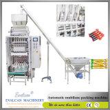 High Speed Sachet Coco Powder Packaging Machine
