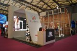 China Indoor Modular Morden Style Exhibition Booth