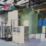 Semi-Automatic LPG Gas Cylinder Production Line