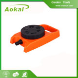 Plastic Impulse Sprinkler Best 6-Pattern Sprinkler