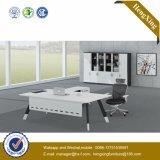 L Shape Wooden Director Office Desk (UL-NM084)