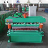 Professional Galvanized Roof Panel Roll Forming Machine