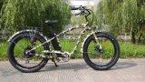 48V 500W Ebike En15194 High Speed Hummer Mountain Electric Bike Aluminum Fram Lithium Battery Brushless Motor Ebike for Sale