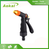 Water Based Paint Spray Gun 8-Pattern Adjustable Spray Gun