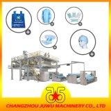 PP Single Die Spunbonded Nonwoven Machine (007)