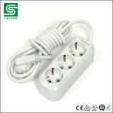 European Standard Electric Power Strip Extension Socket