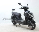 High Speed Electric Motorcycle with One Passenger Back