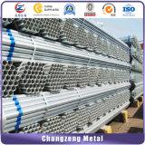 Prime Standard Length of Galvanized Pipe