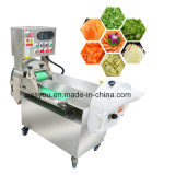China Multi Vegetable Fruit Cutter Chopper Shredder Cutting Slicing Machine