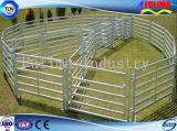 Galvanized Cow Self-Locking Panel of Headlock (CH-019)