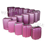 Good Quality New Material ABS Travel Trolley Luggage