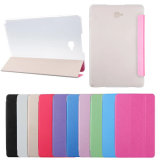 Ultrathin TPU PU Leather Tablet Case for Samsung Galaxy Cover