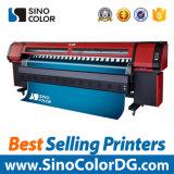Km-512I Inkjet Solvent Printer with Konica Printhead