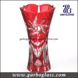 Big Size Color Glazed Glass Vase (GB1508TY/P)