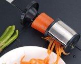 New Arrival Best Scratch-Proof Vegetable Spiralizer Spiral Vegetable Slicer