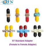 St-FC Duplex Fiber Optic Adapter
