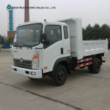 Sinotruk Cdw 1.5 Ton Light Small Mini Cargo Truck