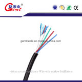 High Quality PVC Insulated Multi Core Cable Copper Electric Cable Shield Cable