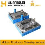 Crate Mould Plastic Crate Molding Tool Mould (HY037)