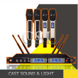 High Cost Performance UHF Wireless Microphone System