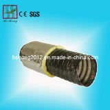 Brown Core Insulated Flexible Duct.