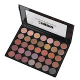 35 Colors Makeup Professional Eyeshadow Palette Matte Shimmer Eye Shadow Es0307