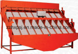 High Frequency Vibrating Screen for Mineral Beneficiation Plant