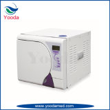 Table Top Vacuum Steam Dental Sterilizer Autoclave with Drying Function