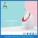 Home Use Portable Beauty Instrument Nano Anion Facial Steam Equipment