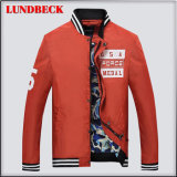 Best Sell Men′s Polyester Jacket in Leisure Style