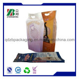 Hot Sale Custom Printed Biodegradable Epi Dog Waste Bags