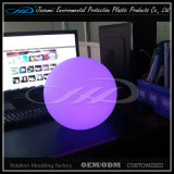 Plastic LED Furniture with Color Changinge and BV Test